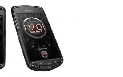 La fiabilité Kyocera appliquée aux smartphones